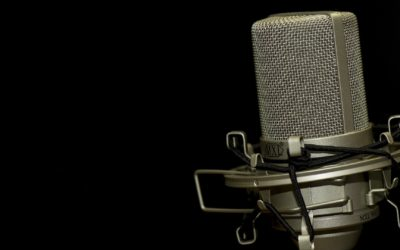 Voice over at work – episode 3
